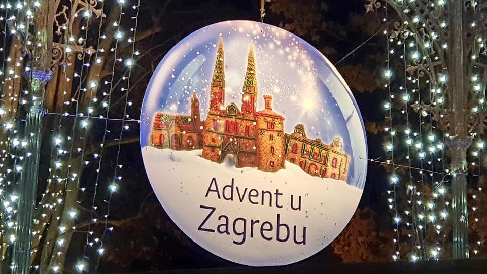 turistična agencija Iter - predbožični Zagreb 1