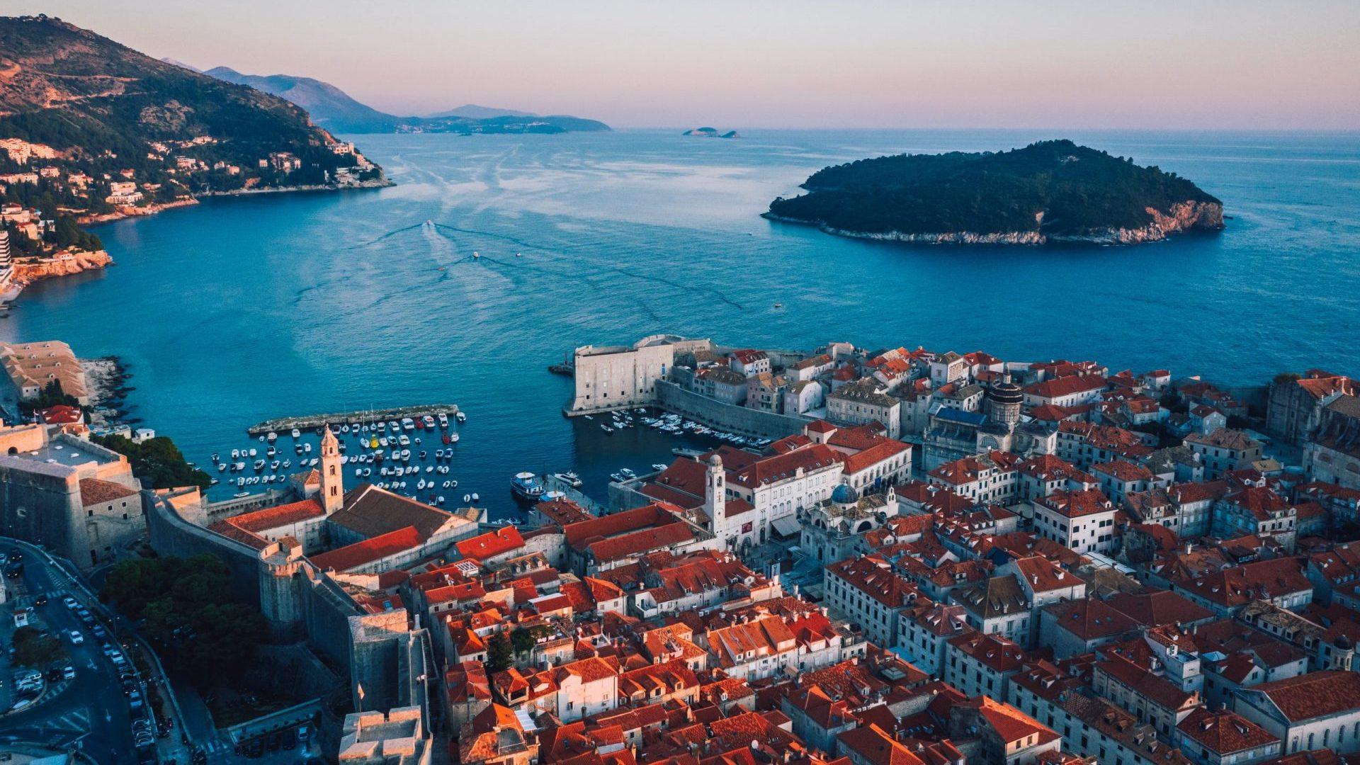 turistična agencija Iter - ponudba, počitnice na Hrvaškem