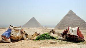 turistična agencija Iter - ponudba, počitnice v Egiptu