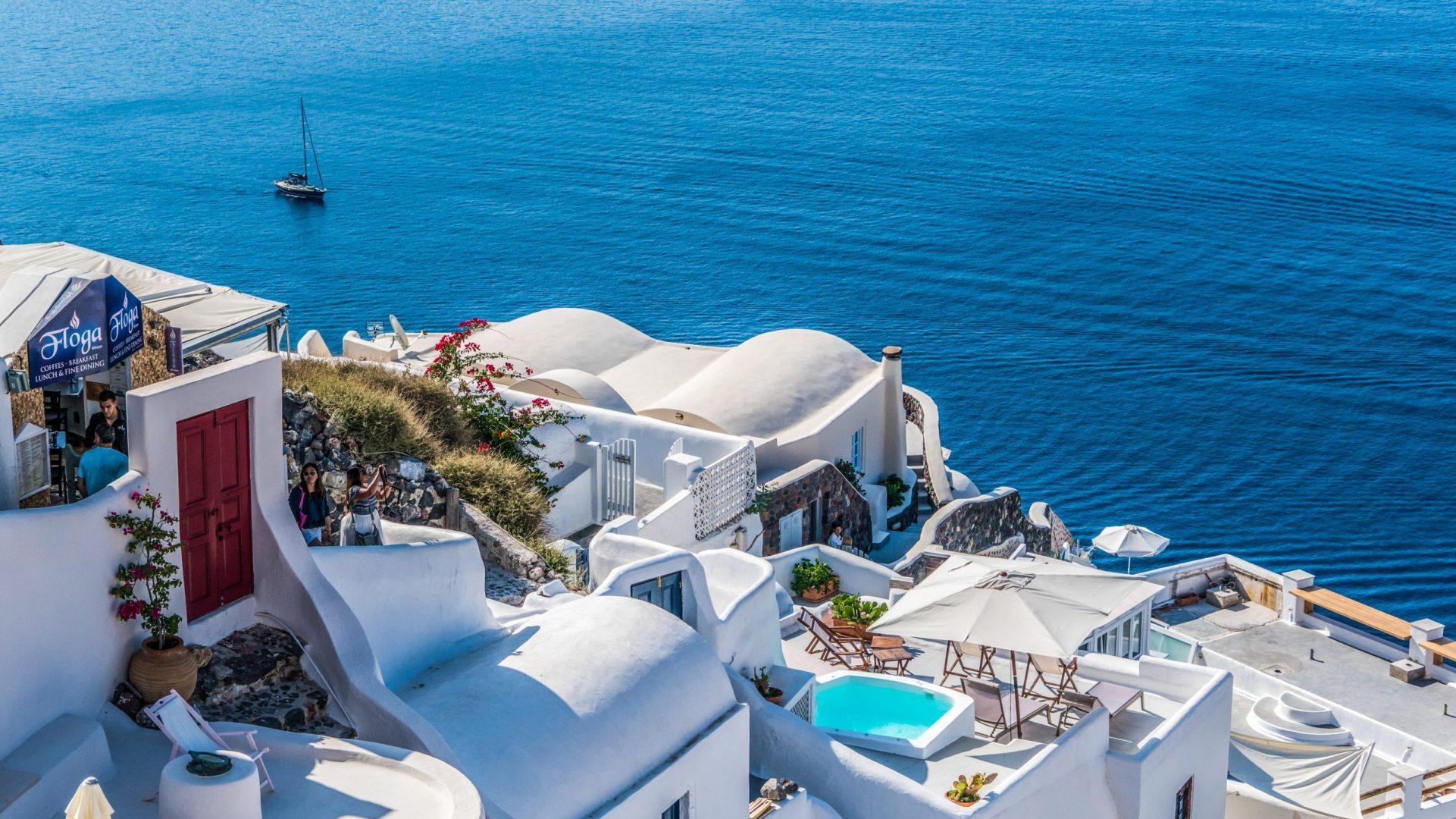 turistična agencija Iter - ponudba, počitnice v Grčiji