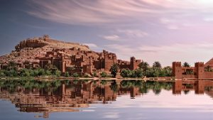 turistična agencija Iter - ponudba, počitnice v Maroku