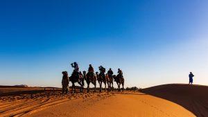 turistična agencija Iter - ponudba, počitnice v Tuniziji
