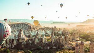 turistična agencija Iter - ponudba, počitnice v Turčiji