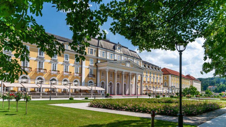 Turistična agencija Iter - Rogaška Slatina_zunanjost