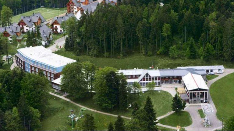 Turistična agencija Iter - hotel Bellvue
