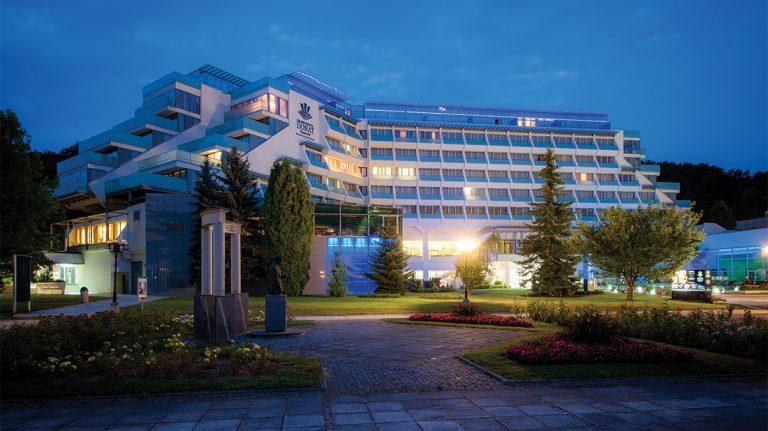 Turistična agencija Iter - hotel Donat