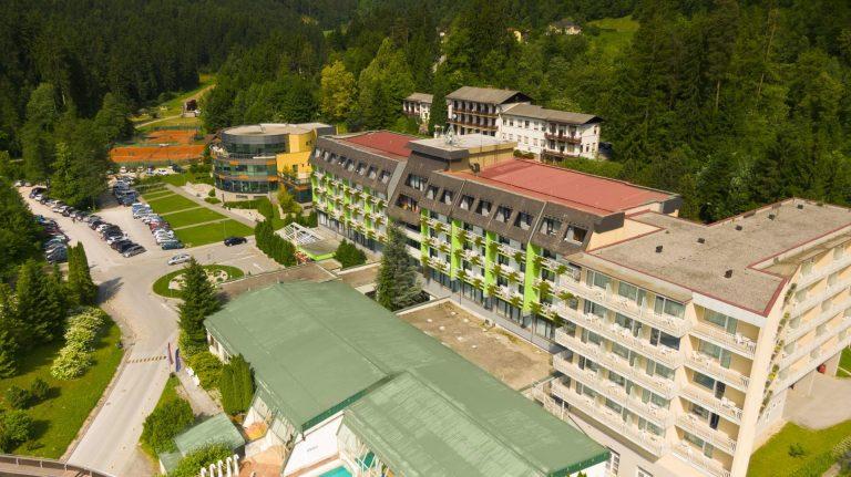Turistična agencija Iter - hotel Vesna 2