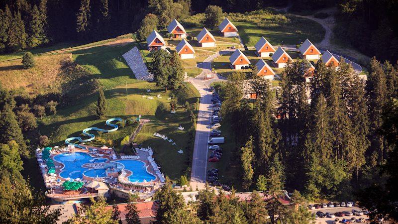 Turistična agencija Iter - hotel Vesna 3