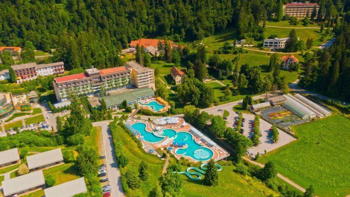 Turistična agencija Iter - hotel Vesna